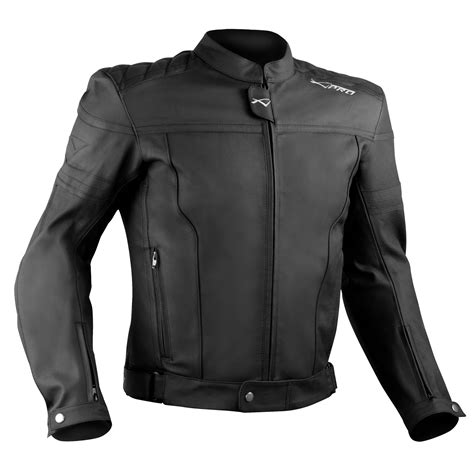 leather apparel motorcycle apparel quality genuine leather jacket ce