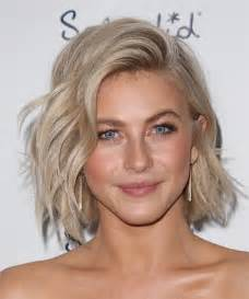julianne hough hairstyles riwana julianne hough medium wavy hairstyle light blonde