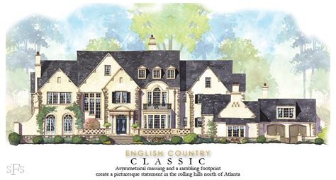 english country house plans stephen fuller cottage homes plans home design and style