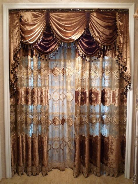 Luxurious Drapes 17 Best Images About Curtains On Pinterest Velvet