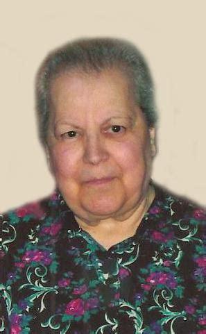 obituary of sinanian frank patti funeral directors