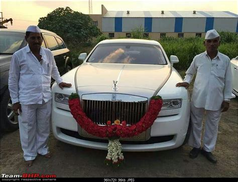 roll royce india rolls royce ghost in mumbai page 13 team bhp