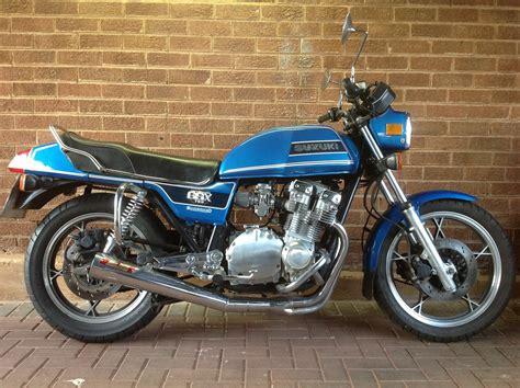 Suzuki Gsx 750 1981 Suzuki Gsx 750 1981 From Marius Greuning