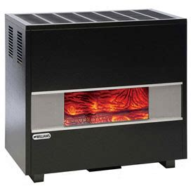 Fireplace Propane Heaters by Heaters Vent Free Room Heaters Williams Fireplace