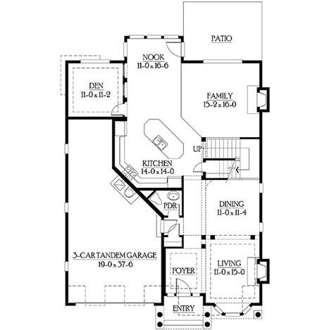 dormer floor plans dormers add unique features to floor plans 23124jd 2nd
