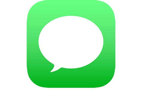 message for when an apple id creates imessage and text message