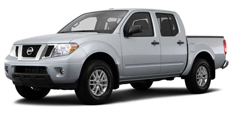 Nissan Frontier 2014 by 2014 Nissan Frontier Reviews Images And
