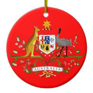 australia ornaments keepsake ornaments zazzle