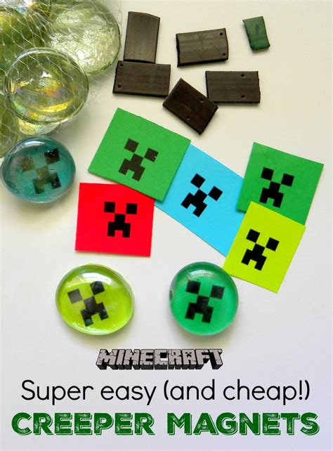 easy and cheap crafts for how to make a minecraft steve costume for less than 10