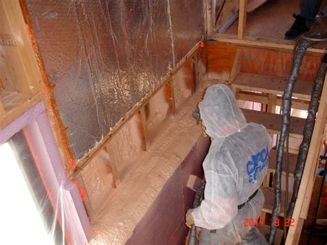 What Insulation To Use In Floor Joists by Cozy Home Five Insulation Applications Where Foam Can T Be Beat Baileylineroad