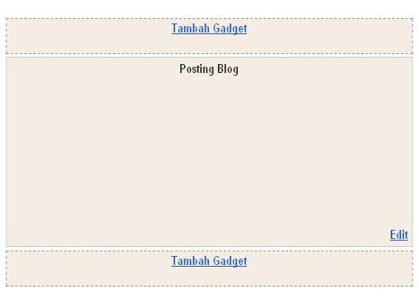 tata cara membuat not balok cara membuat tata letak di atas posting blog facewoman