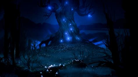 Black Ori review ori and the blind forest