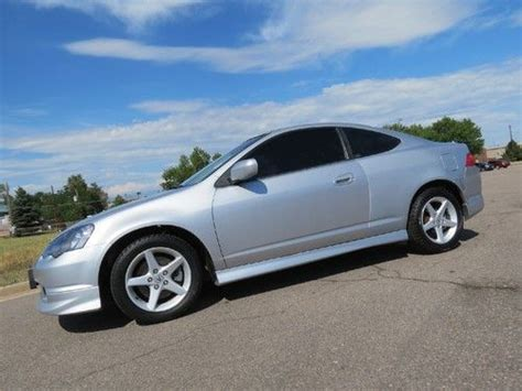 Acura Rsx Type S For Sale By Owner by Acura Rsx For Sale Page 6 Of 13 Find Or Sell Used
