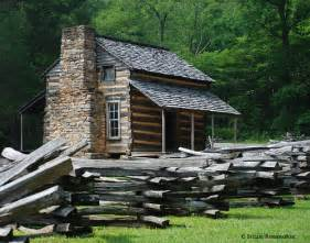 oliver cabin cades cove the great smoky mountains