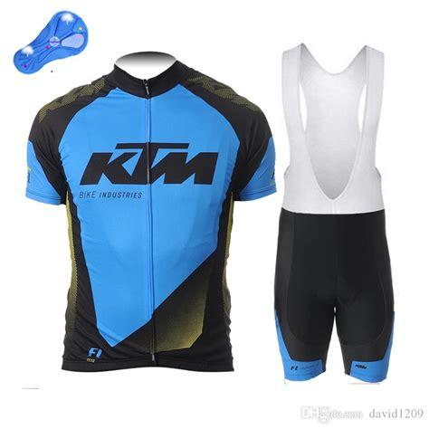 Ktm Cycling Clothing Ktm 2017 Cycling Clothing Ropa Ciclismo Hombre