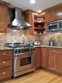 Backsplash Tile For Kitchen Ideas Spice Up Your Kitchen Tile Backsplash Ideas