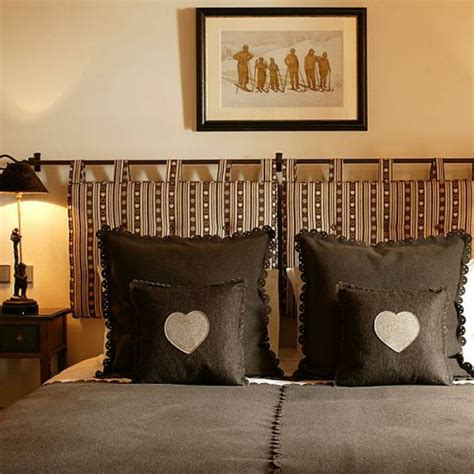 polster kopfteile für betten graue tapete schlafzimmer