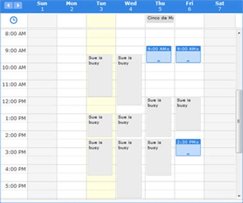 Doodle Meetme A Scheduling Tool Technology For Academics