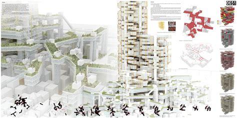 Building Design Plan gallery of evolo announces 2015 skyscraper competition