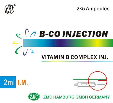 Vitamin B Complex Cair complex vitamin b injection id 1465483 product details
