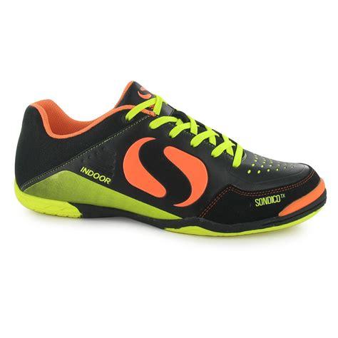 football trainers shoes sondico futsal i childrens indoor trainers football