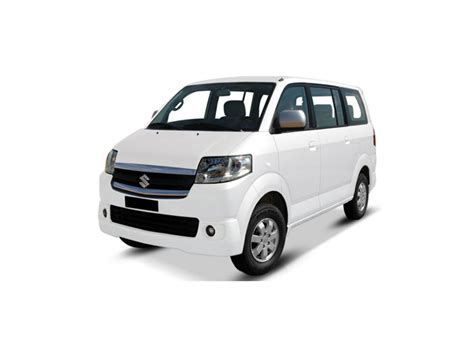 Suzuki Apv Suzuki Apv Glx Price Specs Features And Comparisons