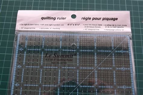 Quilting Rulers Uk by Quilting Rulers And Squares All Sizes Left Or Right