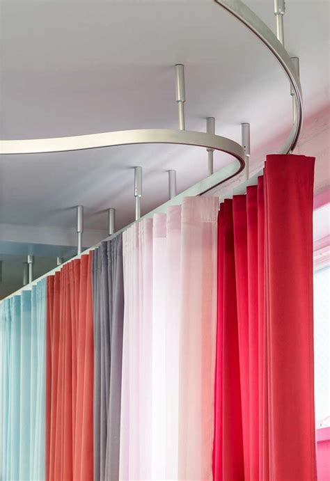 curtain separator best 25 curtain divider ideas on pinterest room divider