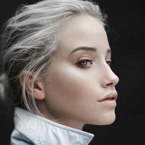 youngest black woman with grey hair 7 модных трендов 2016 о которых вы не слышали