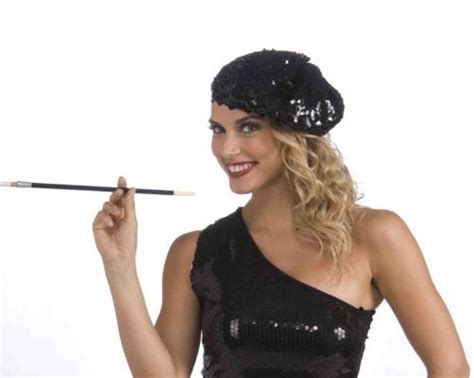 roaring 20s hats for women woman costumes french and costume accessories on pinterest