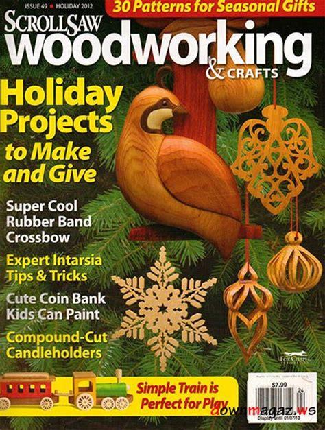 scroll saw woodworking magazine scroll saw woodworking magazine summer 2015 plans