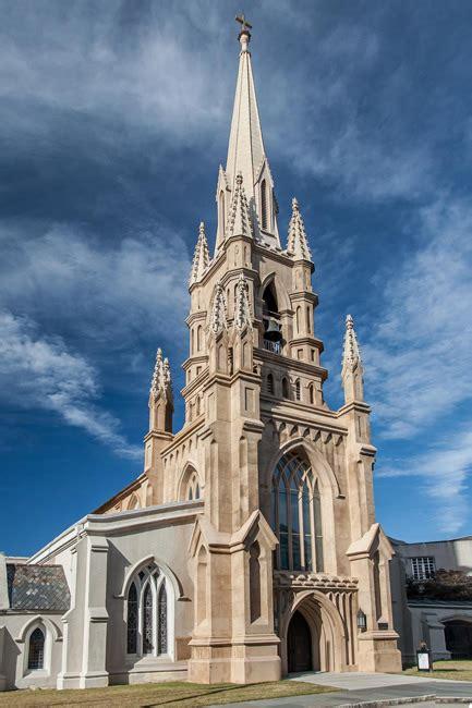 episcopal church sc