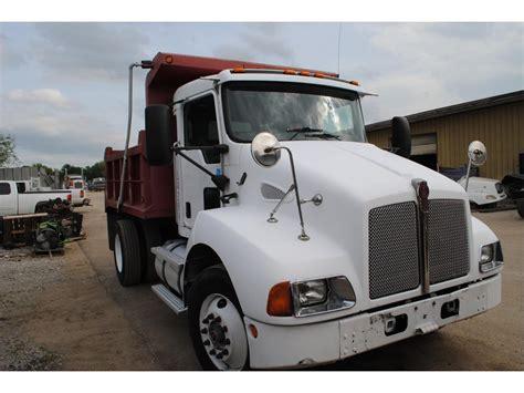 kenworth t300 for sale canada kenworth t300 dump trucks for sale used trucks on