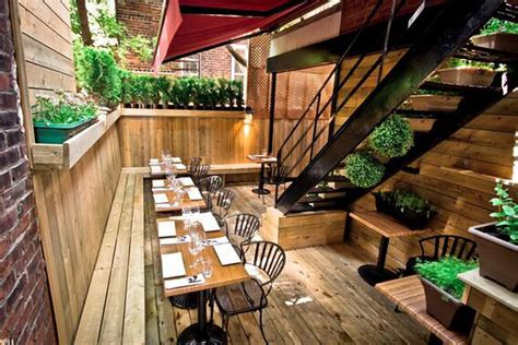 Primo Patio Menu by Damas Gives Patio Primo Gelato And More Eater Montreal