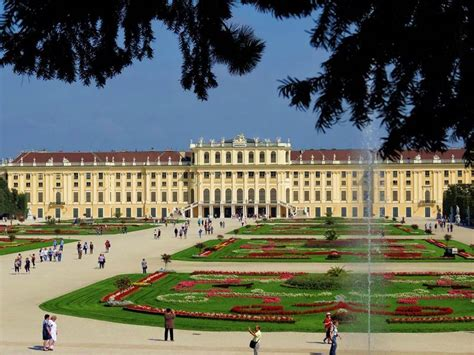 Small House Tour by Sch 246 Nbrunn Palace Top 10