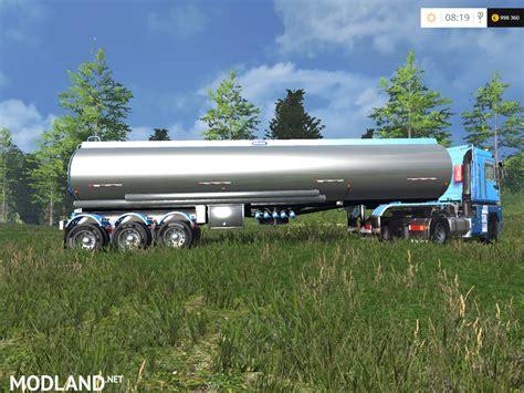 s day trailer 2015 u s water trailer v 1 0 multicolor mod for farming