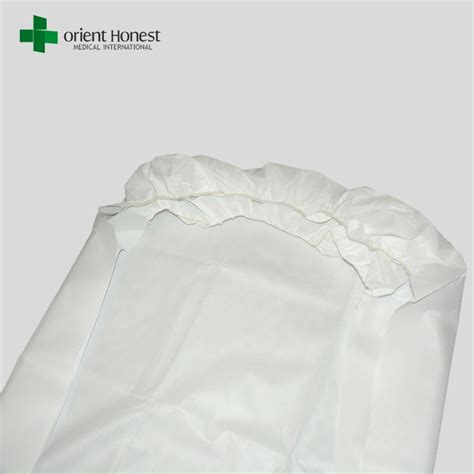disposable bed sheets chinese exporter for waterproof disposable sheet