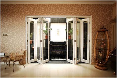 Pintu Lipat Aluminium 1 surya aluminium