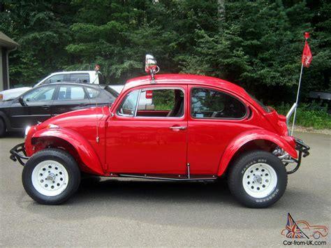 baja volkswagen beetle 1974 volkswagen baja classic beetle bug superior build