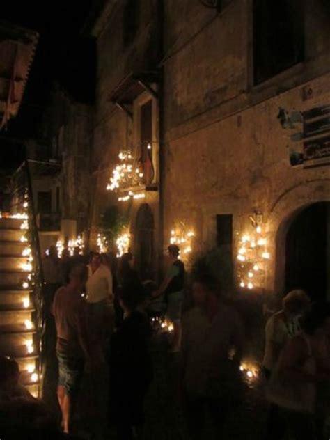 festa delle candele notte delle candele vallerano italien omd 246