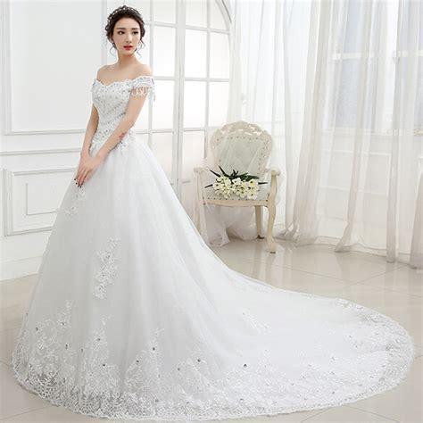 Lsbst53 Gaun Pengantin Murah Tidak Berekor 10 tips sebelum membeli baju pengantin jual baju pestaku murah