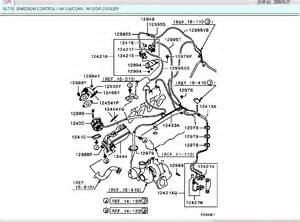 Mitsubishi L200 Engine Diagram Hello To New Members 187 2004 L200