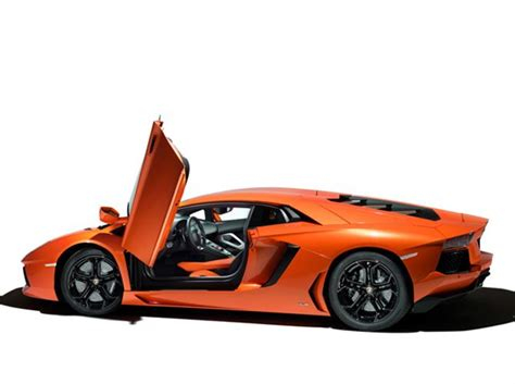Open Lamborghini Look Lamborghini Lp 700 4 Aventador With