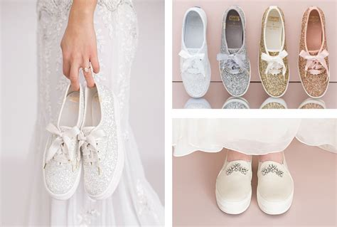 Wedding Sneakers by Wedding Sneakers Tennis Shoes Keds