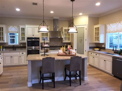 Solid Wood Kitchen Islands by 50 Gorgeous Kitchen Designs With Islands Designing Idea