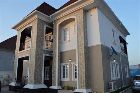 cost of building 5 bedroom house 5 bedroom duplex building plan in nigeria escortsea