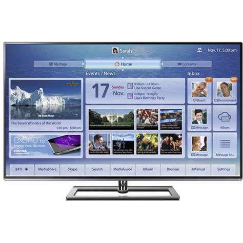 Tv Toshiba Ultra Slim toshiba 65l9300u 65 quot 4k ultra hd 3d ultra slim 65l9300u b h