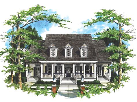 plantation home plans at home source southern