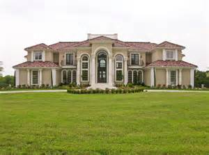 Luxury Homes In Arlington Tx 23 000 Square Foot Mediterranean Style Mansion In Homes Of The Rich