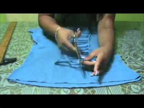 tutorial para hacer zumba modificando una playera modifying a shirt flv flv youtube